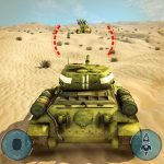 Tank Battle 3D-Army War Machines 1.0.4 MOD APK