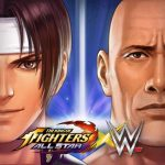 The King of Fighters ALLSTAR  1.8.0 MOD APK