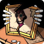 The lost paradise-Dark horror escape room games 2.0 MOD APK