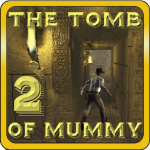 The tomb of mummy 2 free 5.0.0 MOD APK