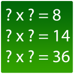 Times Table Grid Game 1.22 MOD APK