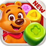 Toy Party: Pop and Blast Blocks in a Match 3 Story 2.1.30 MOD APK