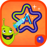 Tracing Letters & Numbers – ABC Kids Games 1.0.1.5 MOD APK