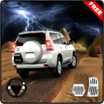 Ultimate Fortuner Race: Offroad Prado Car 18 1.0.5 MOD APK