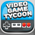 Video Game Tycoon Idle Clicker & Tap Inc Game 3.1 MOD APK
