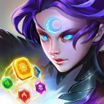 War and Wit: Heroes Match 3  0.0.124 MOD APK