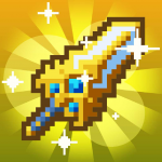 Weapon Heroes : Infinity Forge(Idle RPG)  0.9.064 MOD APK