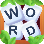 Word Discover & Puzzle Game 1.0.14  MOD APK