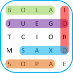 Word Search Games in Spanish 1.4.6 MOD APK