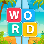 Word Surf Word Game  3.1.5 MOD APK