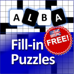Words Fill in puzzles – Kriss Kross crossword game 7.7 by  MOD APK