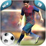 World Football League 2020 4.4 MOD APK