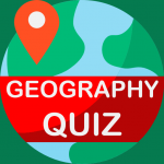 World Geography Quiz: Countries, Maps, Capitals 1.20 MOD APK