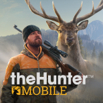 theHunter – 3D hunting game for deer & big game 0.9.1 MOD APK