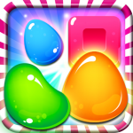 Amazing Candy Splash 19  MOD APK