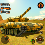 Army Tank Battle War Machines: Free Shooting Games 1.0.4 MOD APK