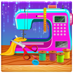 ✂️ Baby Fashion Tailor: kids Dress Games For Girls 2.2 MOD APK