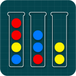 Ball Sort Puzzle – Color Sorting Games 1.5.2 MOD APK