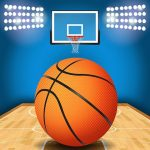 Basketball Shooting 22 MOD APK