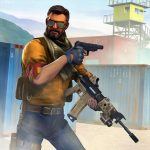Battle Combat Strike (BCS) –  New Shooting Games 1.16 MOD APK