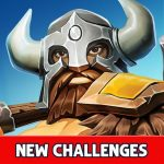 Battleline Tactics: Strategic PVP Auto Battler 1.6.1 MOD APK