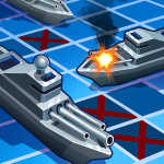 Battleship – Sea War 3.1.7 MOD APK