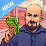 Bid Wars Storage Auctions and Pawn Shop Tycoon  2.42 MOD APK