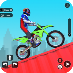 Bike New Crazy Stunt Adventure 2020 1.0 MOD APK
