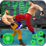 Bodybuilder Fighting Club 2019: Wrestling Games 1.2.6   MOD APK
