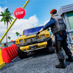 Border Patrol Police Game- Border Force Simulator 1.3 MOD APK