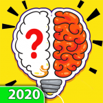 Brain Test : Tricky Puzzles Game – Brain Out 2020 5.0 MOD APK