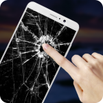 Broken  Screen (Prank) 2.3 MOD APK
