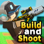 Build and Shoot 2.1.0 MOD APK