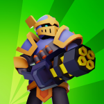 Bullet Knight: Dungeon Crawl Shooting Game 1.1.11 MOD APK