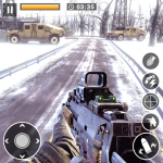Call for War: Survival Games Free Shooting Games 1.0.6MOD APK