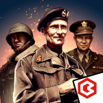 Call of War WW2 Multiplayer Strategy Game  0.104 MOD APK