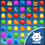 Candy Sweet Story: Candy Match 3 Puzzle 72   MOD APK
