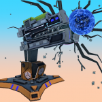 Cannons Evolved – Free Cannon & Ball Shooting Game 1.2.9998 MOD APK