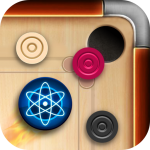 Carrom World 2020: Free Board Game 3.0 MOD APK