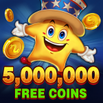 Cash Hunter Casino – Free Vegas Slot Machine 1.00.10  MOD APK