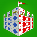 Castle Solitaire: Card Game 1.4.0.624  MOD APK