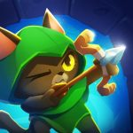 Cat Force Free Puzzle Game  0.25.2 MOD APK