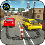 Chained Cars 3D Racing 2017 – speed drift driving 1.0.3 MOD APK