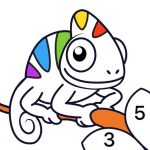 Chamy Color by Number  3.2.1 MOD APK