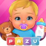 Chic Baby 2 – Dress up & baby care games for kids 1.02 MOD APK