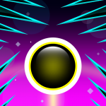 Circle vs Spikes 1.52 MOD APK