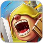 Clash of Lords Guild Castle  1.0.471 MOD APK