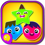 Colors & Shapes – Fun Learning Games for Kids 5.4.6 MOD APK