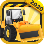 Construction World – Build City 10.5 MOD APK