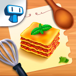Cookbook Master Master Your Chef Skills  1.4.14 MOD APK